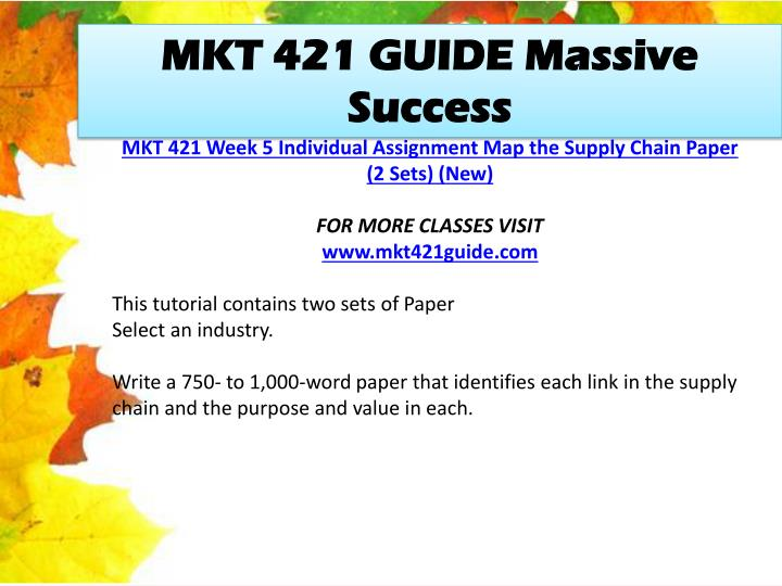 mkt 421 week 5 environmental factors paper mcdonalds Mkt 421 week 5 individual environmental factors mkt 421 week 5 learning team marketing plan final paper mkt 421 week 5 learning.