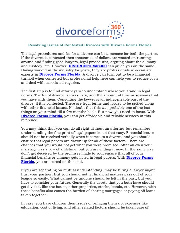 legal term for divorce papers Fault-based divorce: divorce action where one spouse claims that the other spouse's marital misconduct caused the marriage to end—the innocent spouse will have to prove to a court that the alleged misconduct occurred fault grounds: marital misconduct giving one spouse a legal reason to sue for divorce, such as.