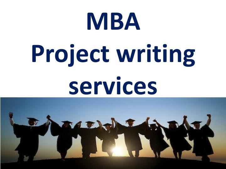 Mba assignments writing service