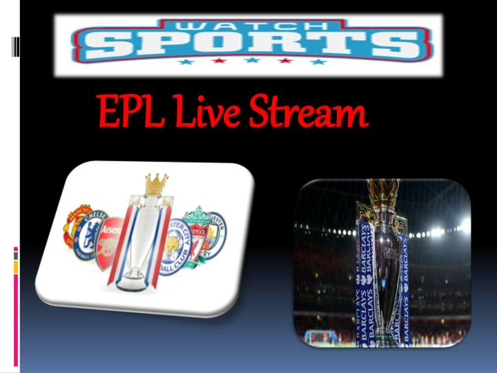 epl live