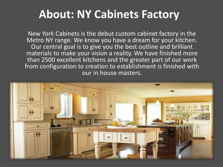 Ppt semi custom modern kitchen cabinet manufacturers powerpoint presentation id 7463956 - Custom kitchen cabinet manufacturers ...