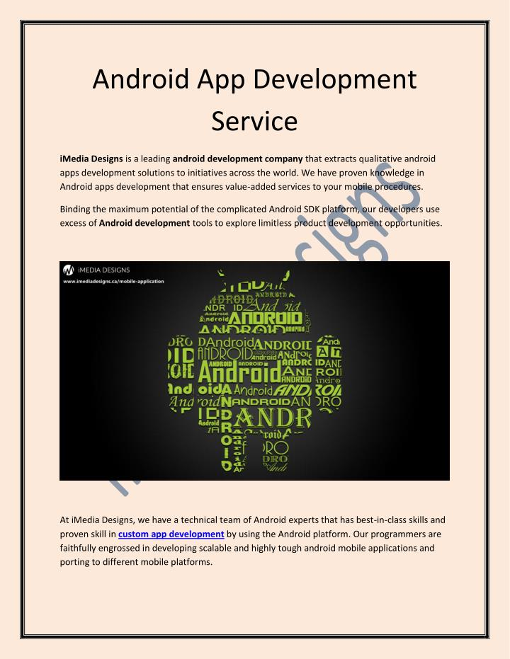 How to start Android app development for complete beginners in 5 steps