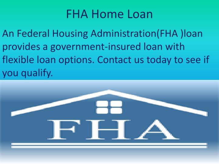 Fha loans syracuse ny