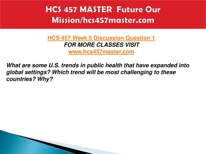 future trends in healthcare hcs 533 Future trends in health caer future trends in health care sukhwinder kaur hcs/533 november 19, 2012.