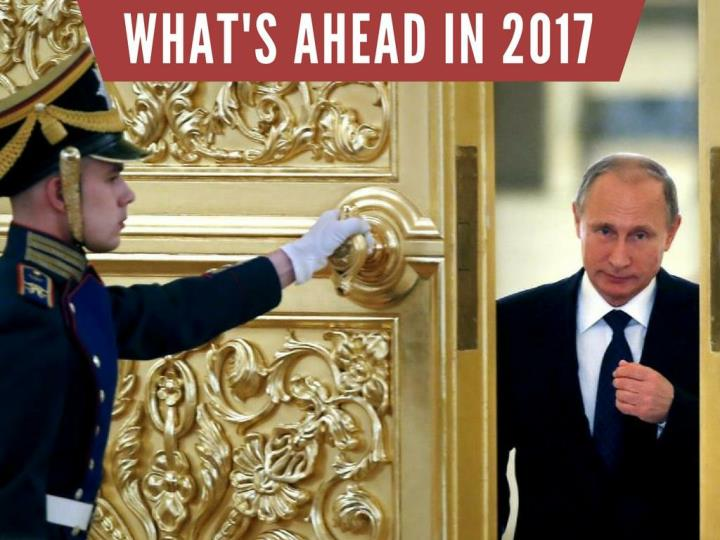 What s in store in 2017