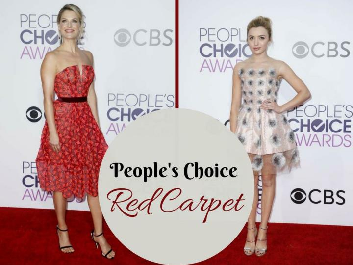 individuals choice red carpet