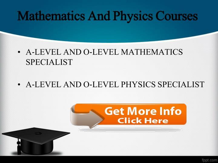 phsyics coursework
