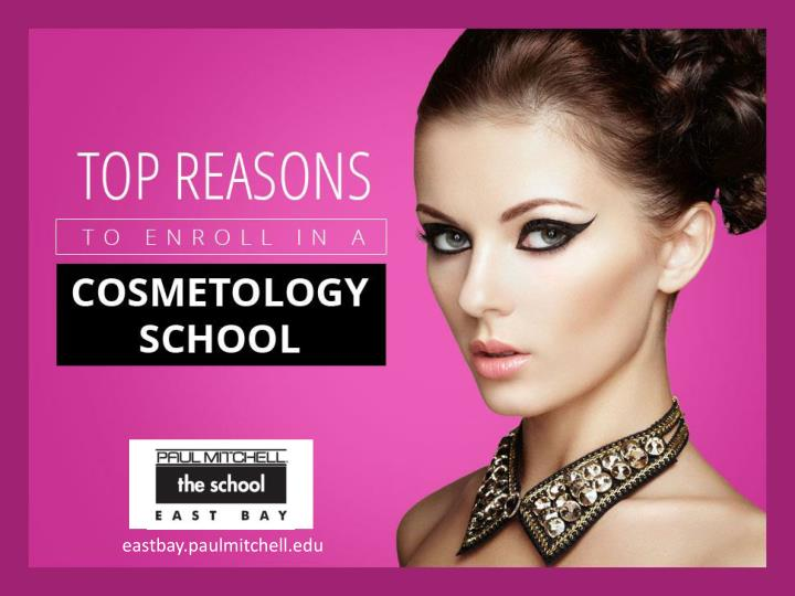 Cosmetology college top 4