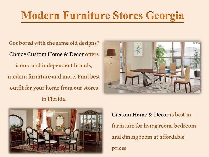 Ppt Classic Living Room Furniture Orlando Powerpoint