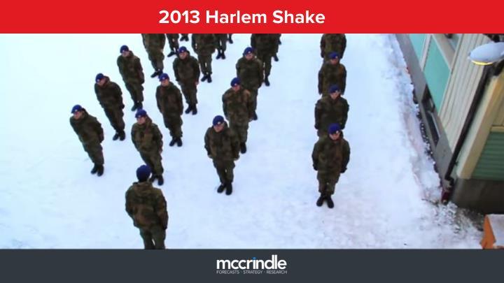 2013 Harlem Shake