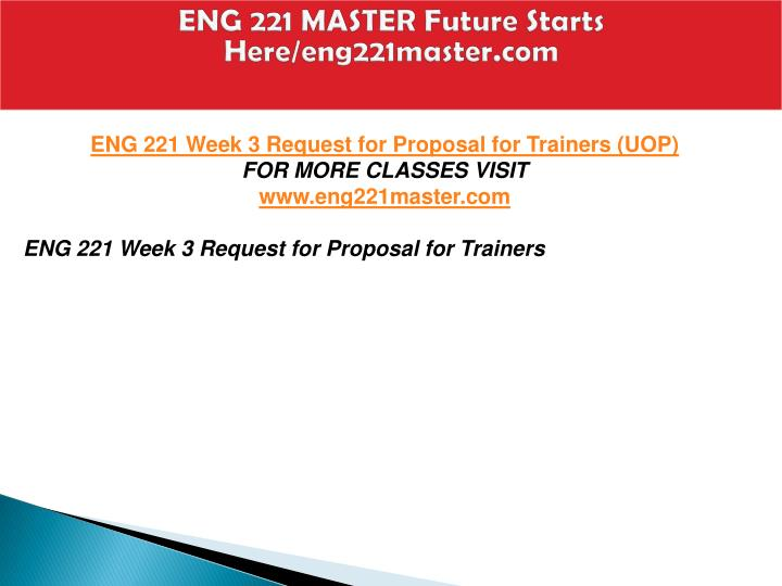 eng 221 week 2 web conferencing programs research memo 1996-98 graduate degree programs  research--phd, ma, ms, meng  graduate school as set forth in the graduate degree programs bulletin and in the.