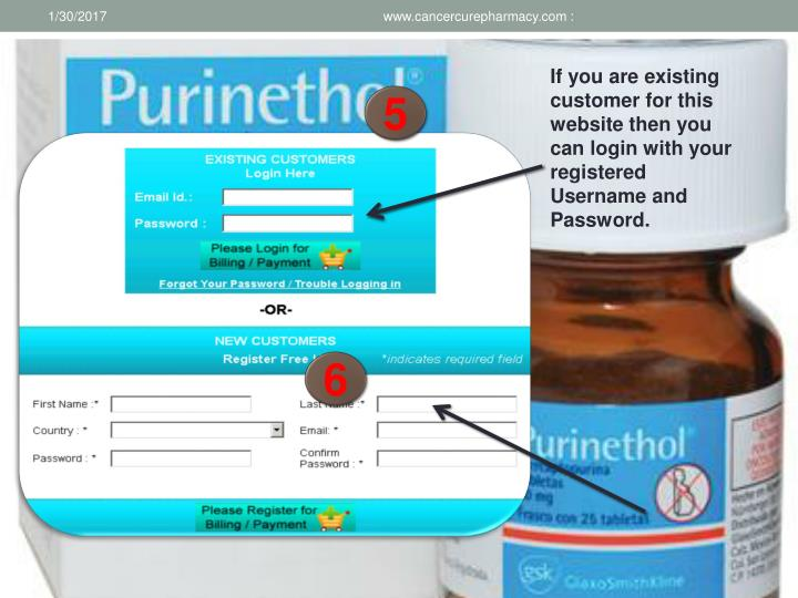 Purinethol Coupon
