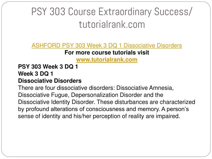 psy 303 week 3 dq 1 Acc 565 wk 7 assignment 3, acc403 week 2 assignment, acc565 week 10, acct 212 (financial accounting), acct 344 (entire course) – devry, acct bus 303 week 5, bus 311 business law, bus 330 week 1, bus 330 week 3, bus 330 week 5, bus 401 week 4 dq 1, bus 401 week 4 dq 2.