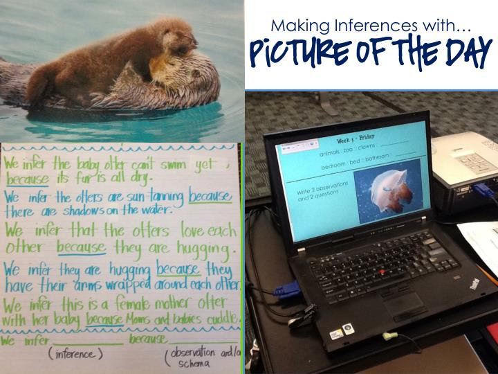 Making Inferences with…
