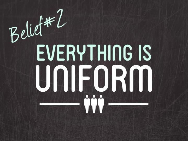 Belief#2