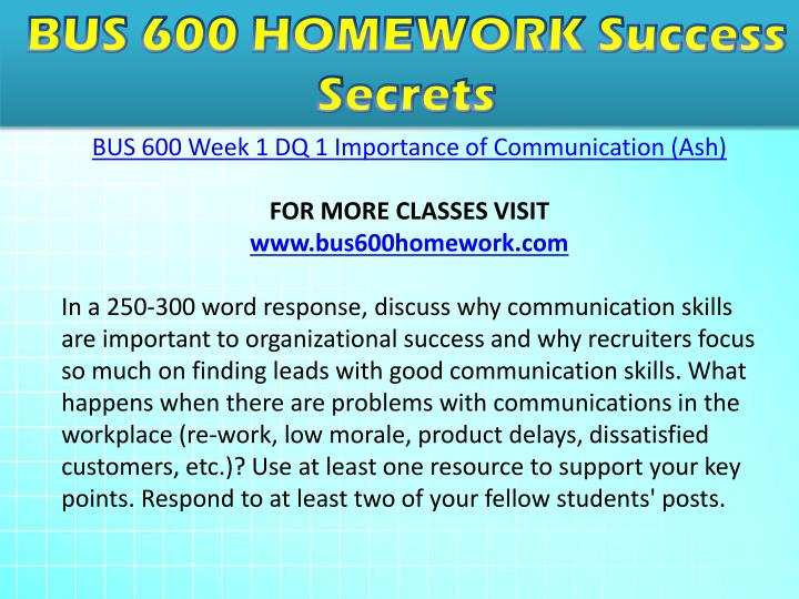 why recruiters focus so much on finding leads with good communication skills 2018-5-2  bus 600 week 1 dq 1 importance of communication in a 250-300 word response, discuss why communication skills are important to organizational success and why recruiters focus so much on finding leads with good communication skills.