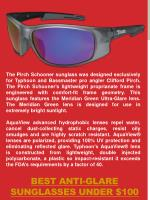 best anti glare sunglasses under 100