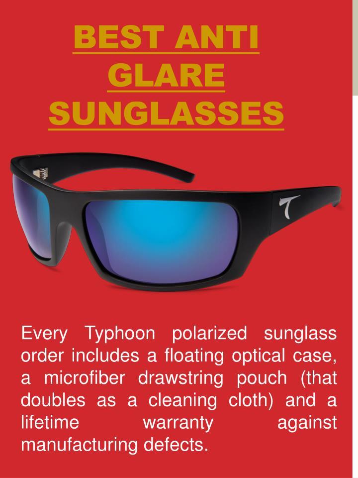 Best Anti Glare Sunglasses