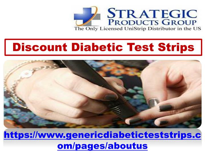Diabetes test strips are available in , or packs to help you accurately monitor your blood glucose. Whether you test weekly, daily or multiple times a day, you can buy the sufficient amount of blood glucose test strips so you always have a supply on hand. Some test strips don't require coding and are simple to use.
