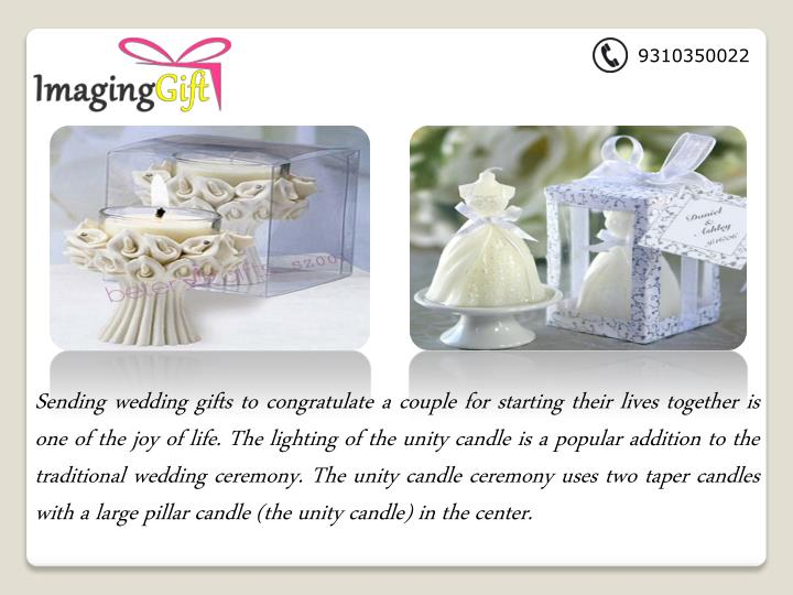 Most Popular Wedding Gifts: Purchase Most Romantic Wedding Gifts For The Woman