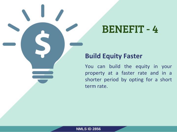 Ppt Benefits Of Home Affordable Refinance Program Harp