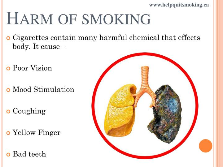 Ppt Anne Penman How To Quit Smoking Cigarettes