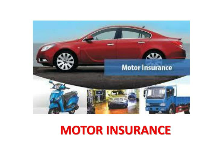 Ppt Motor Insurance Tips For Car And Bike Owners