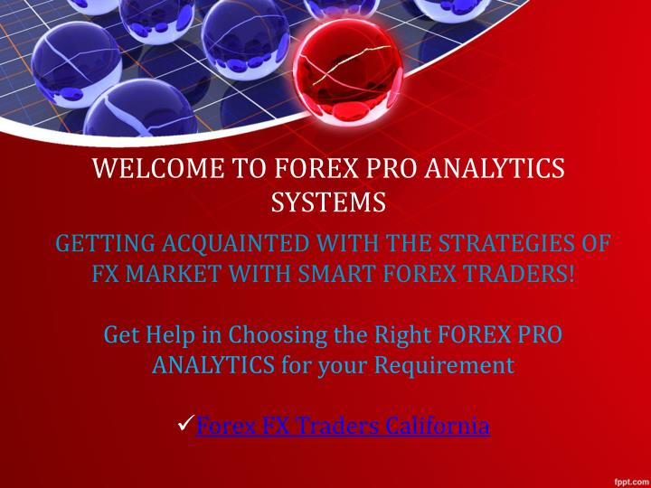 Forex course montreal