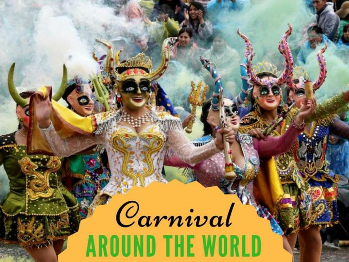 Festival around the world