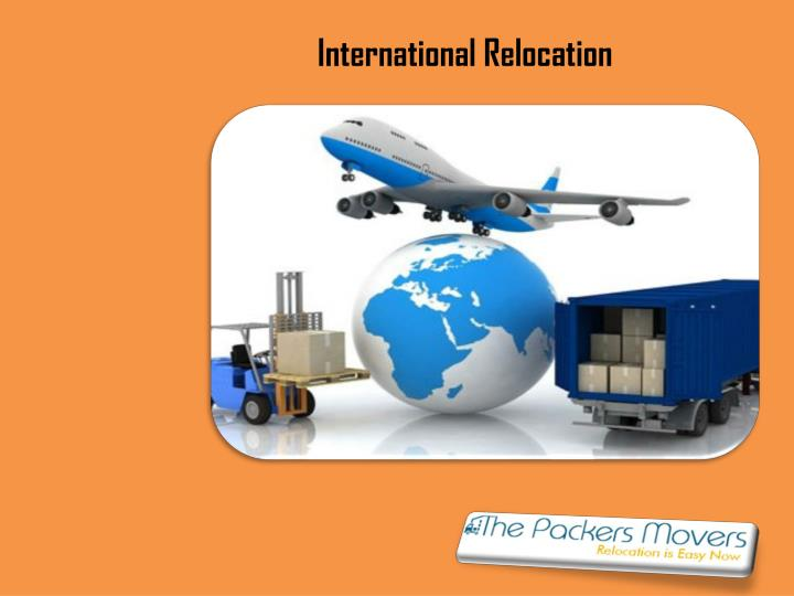 Ppt Thepackersmovers Com Offers Best Packers Movers