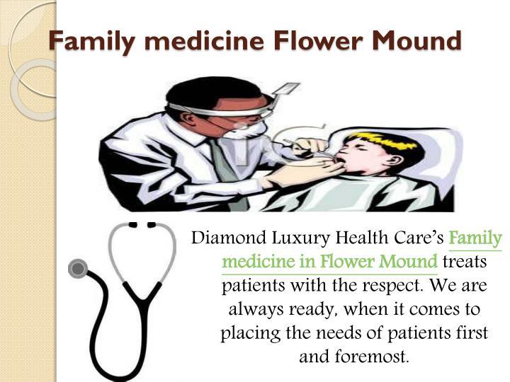 Family medicine dallas - Late night deliveries near me