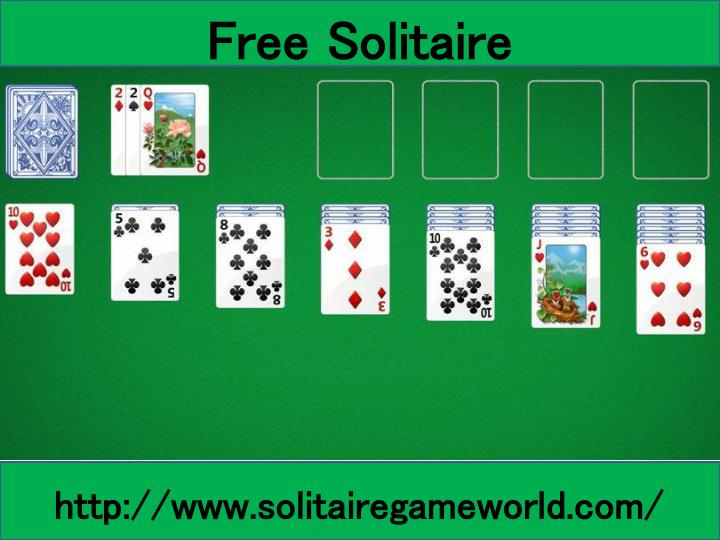 Play fashion solitaire game