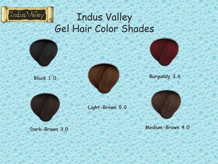 Natural Way Get Rid Of Grey Hair