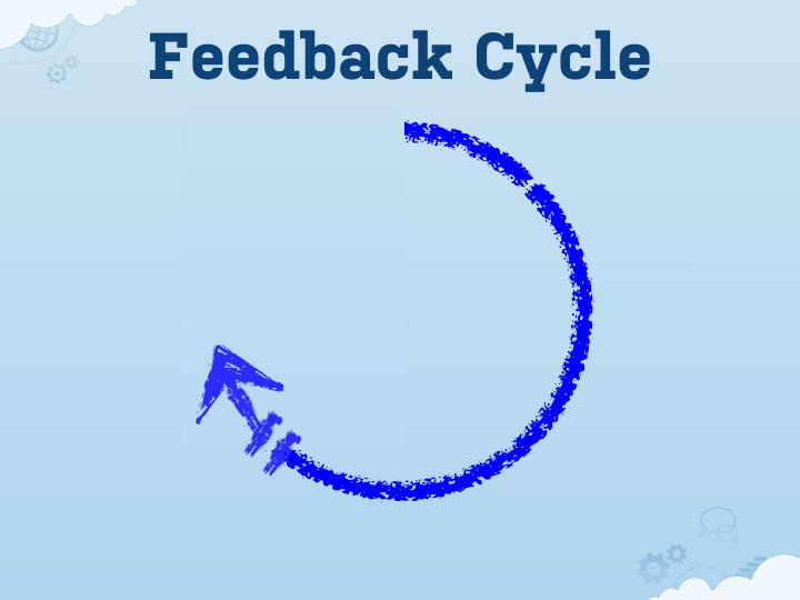 Feedback Cycle