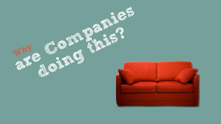 are Companies