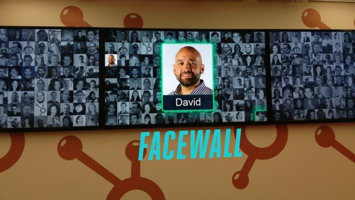 FACEWALL