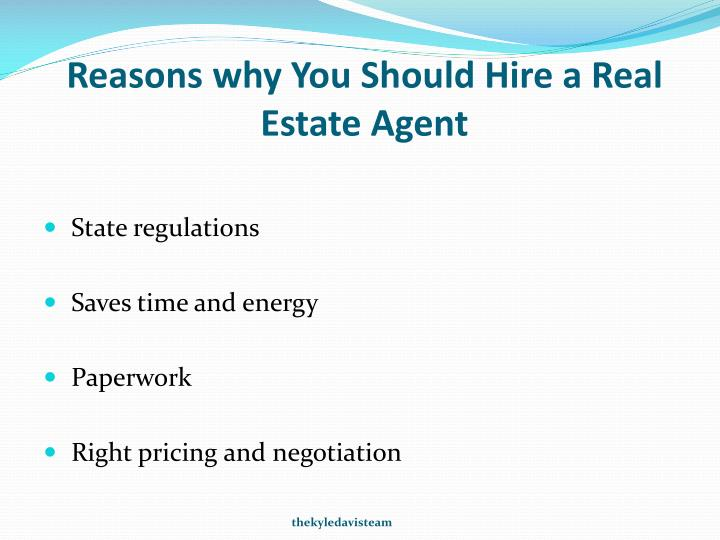 Why You Should Buy A Hire Car: Hiring A Oakland Realtors For Buying Or Selling