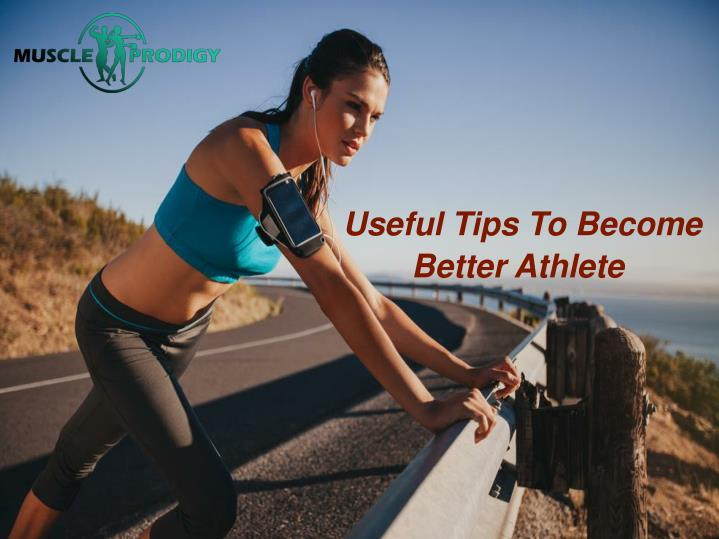 the road to becoming a better athlete By doing the muscle speed exercises the way we show you, you can't help but  get faster,  how to become a faster and better player in days – not weeks or  months  how to get faster muscle speed and quickly improve your athletic.