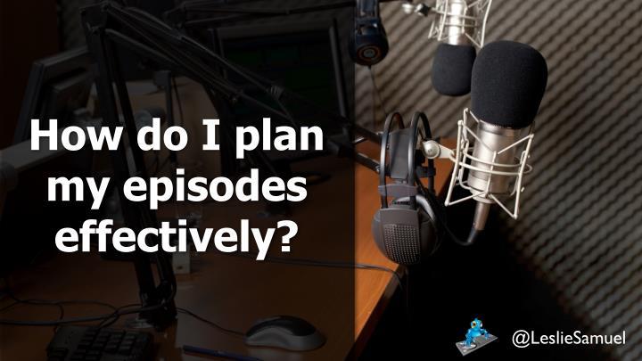 How do I plan