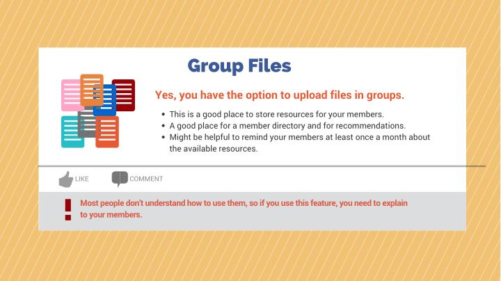 Group Files