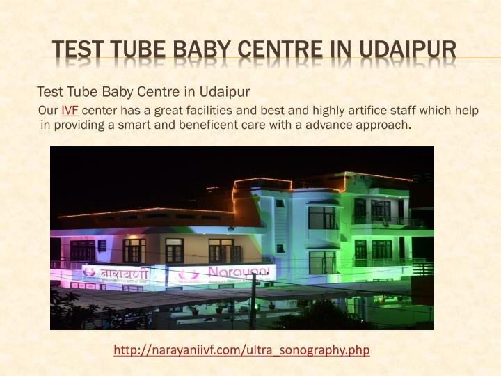 Test Tube Baby Centre in