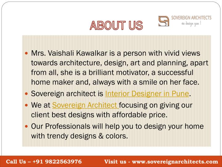 Mrs vaishali kawalkar is a person with vivid