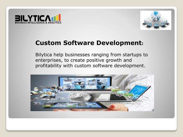 Custom powerpoint services