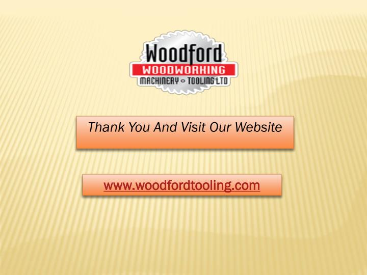 Thank You And Visit Our Website