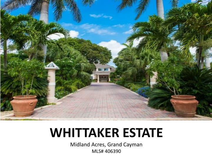 Cayman Islands Real Estate For Sale By Owner
