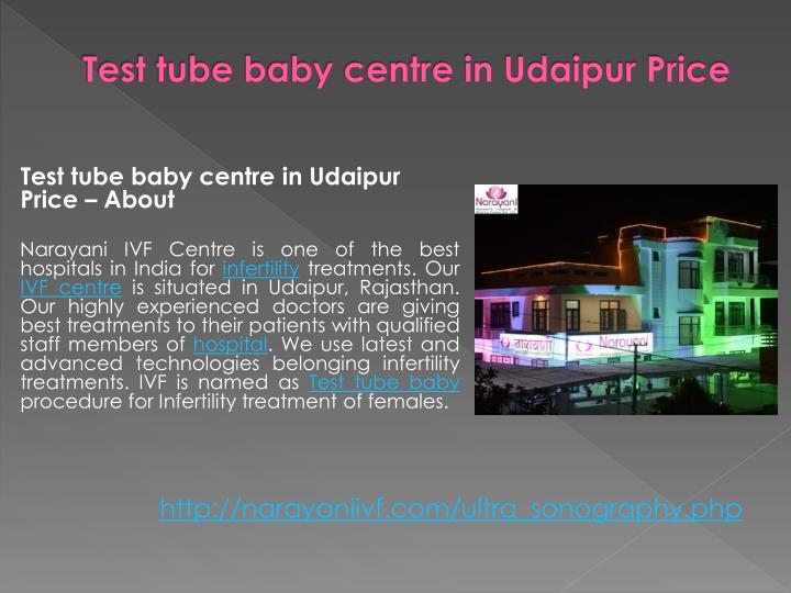 Test tube baby centre in udaipur price 1