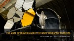 for more information about the james webb space