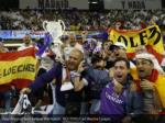 real madrid fans before the match reuters carl