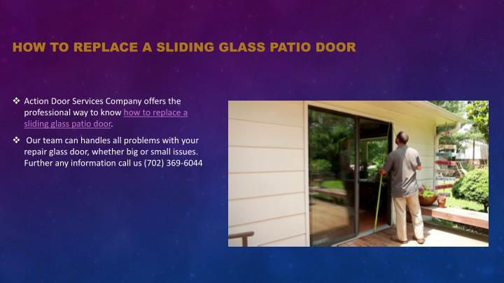 Ppt Sliding Glass Door Company Las Vegas Powerpoint
