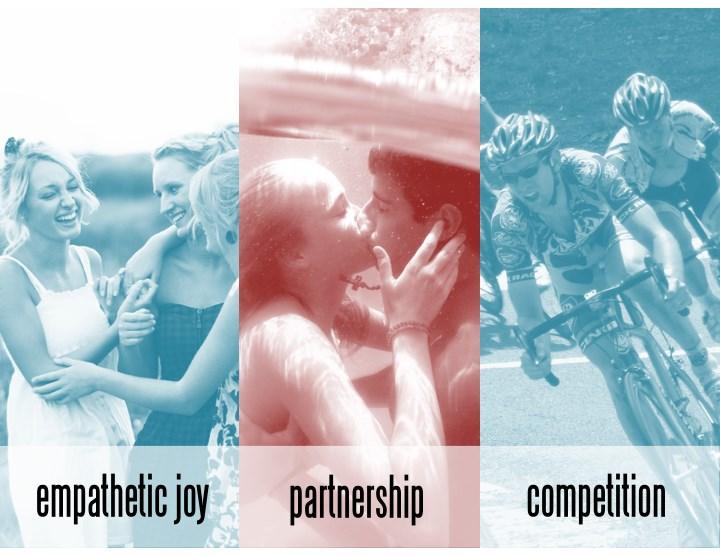 empathetic joy